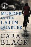 Murder in the Latin Quarter (eBook, ePUB)