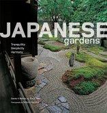 Japanese Gardens (eBook, ePUB)