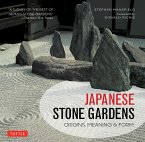 Japanese Stone Gardens (eBook, ePUB)