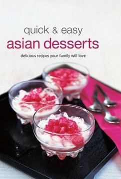 Quick & Easy Asian Desserts (eBook, ePUB) - List