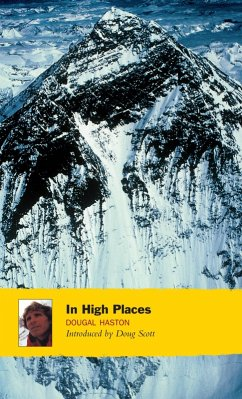 In High Places (eBook, ePUB) - Haston, Dougal