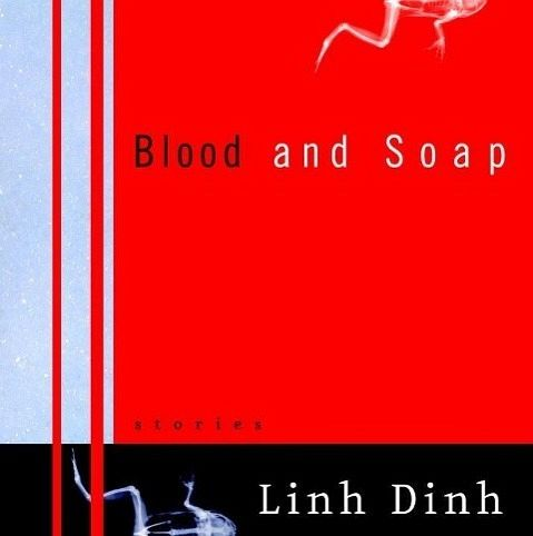 Blood and Soap (eBook, ePUB) - Dinh, Linh