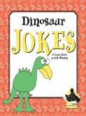 Dinosaur Jokes (eBook, PDF)