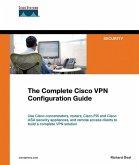 Complete Cisco VPN Configuration Guide, The (eBook, PDF)