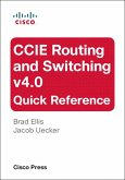 CCIE Routing and Switching v4.0 Quick Reference (eBook, PDF)