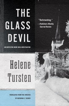 The Glass Devil (eBook, ePUB) - Tursten, Helene