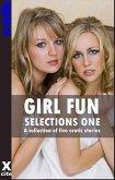 Girl Fun Selections One (eBook, ePUB)