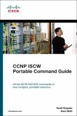 CCNP ISCW Portable Command Guide (eBook, PDF)