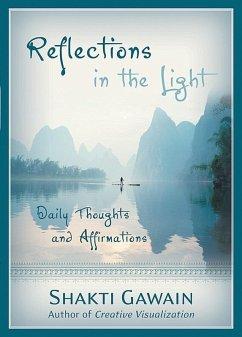 Reflections in the Light (eBook, ePUB) - Gawain, Shakti