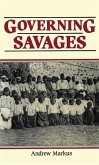 Governing Savages (eBook, ePUB)