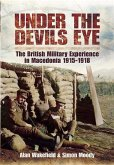 Under the Devil's Eye (eBook, ePUB)