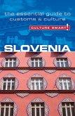 Slovenia - Culture Smart! (eBook, ePUB)