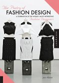 The Poetry of Fashion Design (eBook, PDF)
