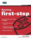 Routing First-Step (eBook, PDF)