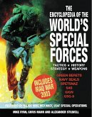 The Encyclopedia of the World's Special Forces (eBook, ePUB)