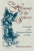 The Harmony of the Spheres (eBook, ePUB)