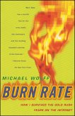 Burn Rate (eBook, ePUB)