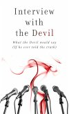 Interview with the Devil (eBook, ePUB)