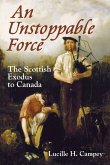 An Unstoppable Force (eBook, ePUB)