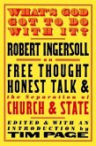What's God Got to Do With It? (eBook, ePUB)