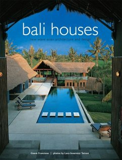 Bali Houses (eBook, ePUB) - Francione, Gianni