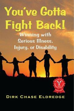 You've Gotta Fight Back! (eBook, ePUB)