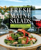 Fresh Maine Salads (eBook, ePUB)