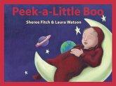 Peek a Little Boo (eBook, PDF)