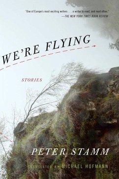 We're Flying (eBook, ePUB) - Stamm, Peter
