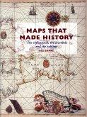 Maps That Made History (eBook, ePUB)