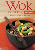 Wok Cooking Made Easy (eBook, ePUB)