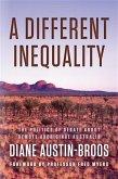 Different Inequality (eBook, ePUB)