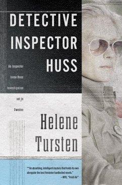 Detective Inspector Huss (eBook, ePUB) - Tursten, Helene