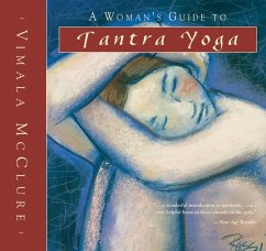A Woman's Guide to Tantra Yoga (eBook, ePUB) - McClure, Vimala