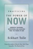 Practicing the Power of Now (eBook, ePUB)