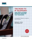 The Road to IP Telephony (eBook, PDF)