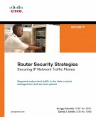 Router Security Strategies (eBook, PDF)