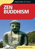 Zen Buddhism - Simple Guides (eBook, ePUB)