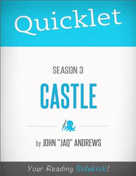 Quicklet on Castle Season 3 (eBook, ePUB)
