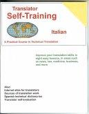 Translator Self-Training--Italian (eBook, ePUB)