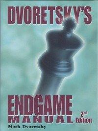 View {pdf epub} download dvoretsky's endgame manual: 2nd edi by.