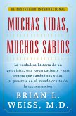Muchas Vidas, Muchos Sabios (Many Lives, Many Mast (eBook, ePUB)