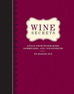 Wine Secrets (eBook, ePUB) - Old, Marnie