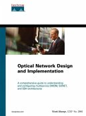 Optical Network Design and Implementation (eBook, PDF)
