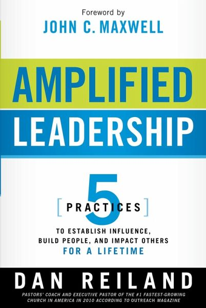 Amplified Leadership (eBook, ePUB)