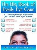 The Big Book of Family Eye Care (eBook, ePUB)
