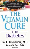 The Vitamin Cure for Diabetes (eBook, ePUB)