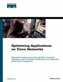 Optimizing Applications on Cisco Networks (eBook, PDF)