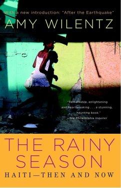 Rainy Season (eBook, ePUB) - Wilentz, Amy