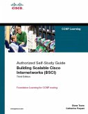 Building Scalable Cisco Internetworks (BSCI) (Authorized Self-Study Guide) (eBook, PDF)